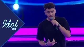 Se Adrian Jonassons framträdande under Idolfinalen 2016 - Idol Sverige (TV4) thumbnail