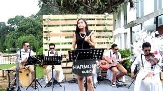 Wanita Yang Kau Pilih Cover - Harmonic Bandung