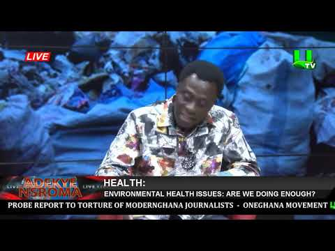 Environmental Health Challenges Ghana Faces And Suggested Solutions
