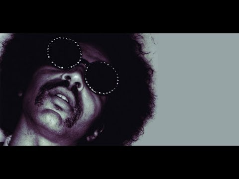 MOODYMAN 1st ever Interview with GILES PETERSON