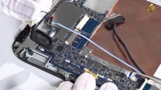 Lenovo IdeaPad Tablet K1 - как разобрать планшет, из чего состоит(, 2012-01-10T19:15:15.000Z)