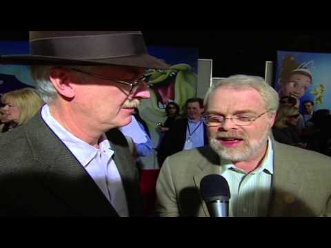 The Princess and the Frog: Premiere with Ron Clements and John Musker Mp3