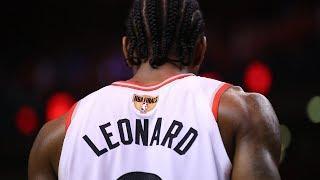 Kawhi Leonard leaves Toronto Raptors for Clippers: reports