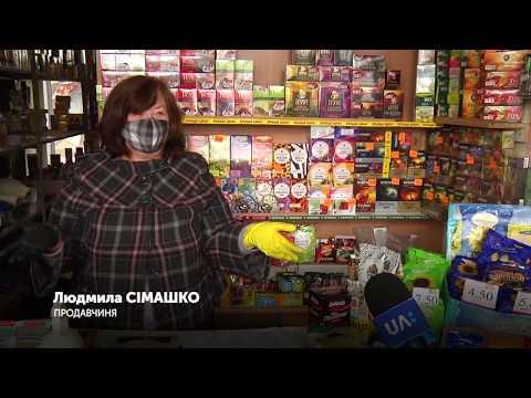 Суспільне Житомир: У Житомирі відновили роботу торговельні павільйони біля ринків