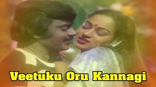 Veettuku Oru Kannagi (1984) Tamil Movie