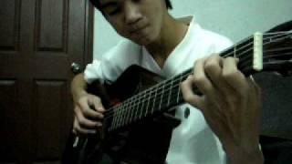Uoc Mo Trong Doi Guitar