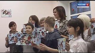 В школе интуитивного рисования помогут развить творческие способности