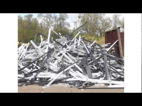 aluminum scrap prices