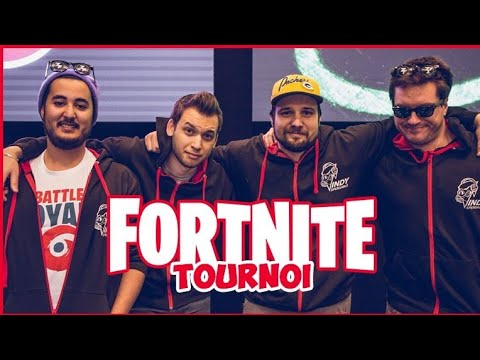 BEST OF LAN FORTNITE AVEC GOTAGA & ZERATOR & GIUS