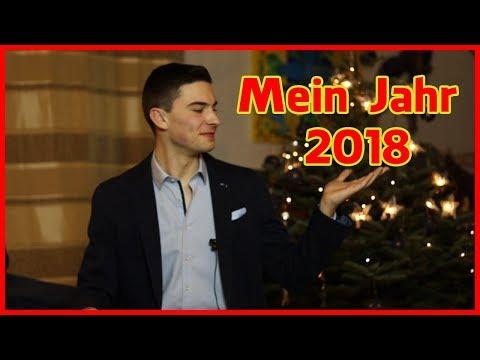 Mein Jahr & die RedeFabrik 2018