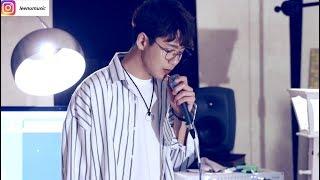 """리누-사랑했었다(이홍기,유회승) """"신청곡여기요"""" +1KEY"""