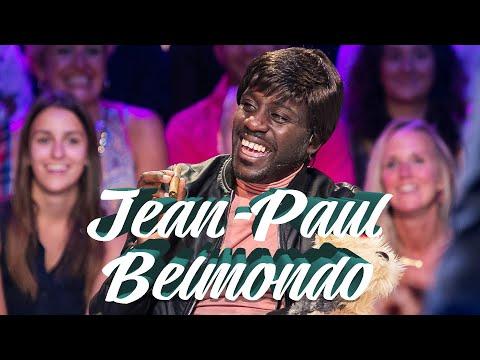Jean-Paul Belmondo se lâche dans Le Grand Cactus