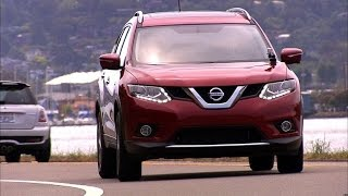 Nissan Rogue 2014 Videos