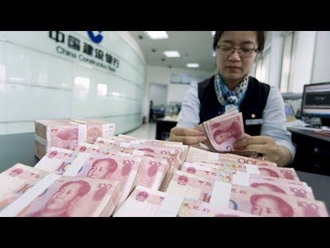 Nhiều Doanh Nghiệp Việt Lao đao Vì Trung Quốc Phá Giá Tiền Tệ