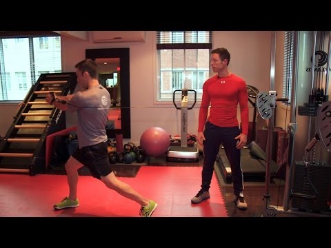 Top 10 Ski Conditioning Exercises