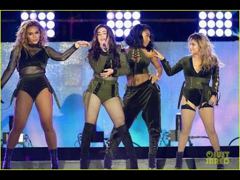 Fifth Harmony  - Work from Home & Ending...