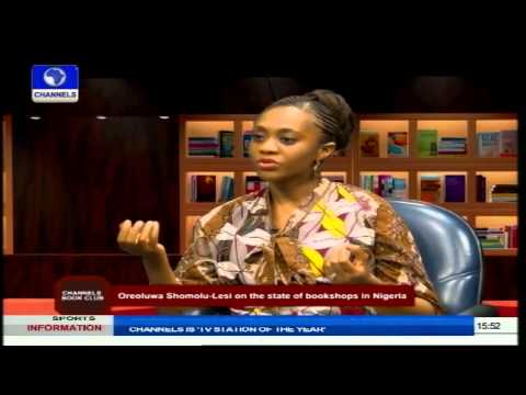 Channels Bookclub: Focus On The State Of Bookshops In Nigeria