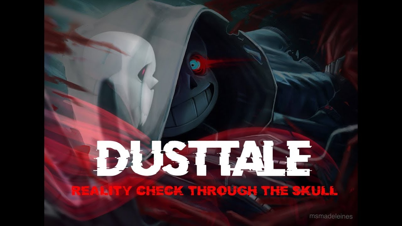 Repeat DUSTTALE Reality Check Through The Skull Remix