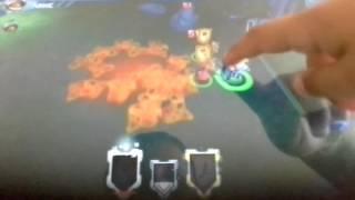Игра рыцари нексо найс видео #1