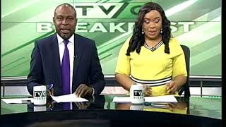 TVC Breakfast 18th August 2017 | Nigeria