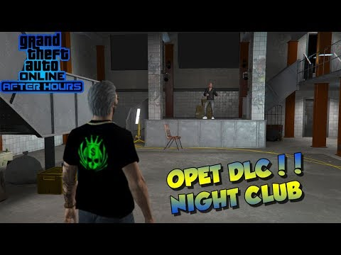 GTA 5 Online | JOS JEDAN DLC I NOVOSTI