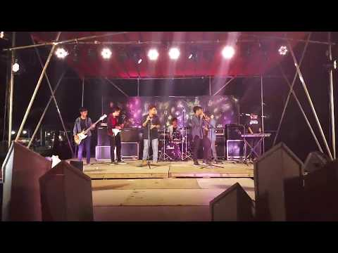 Junior High School Band - Live at DWCC 2018
