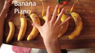 MaKey MaKey - An Invention Kit for Everyone(Get yours at makeymakey.com Make a piano out of bananas, play Mario on Play Dough, let your kitty take a picture of herself. This is a simple invention kit for ..., 2012-05-14T05:13:49.000Z)