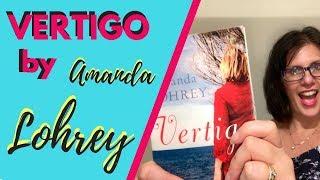 """Vertigo"" by Amanda Lohrey Book Chat"
