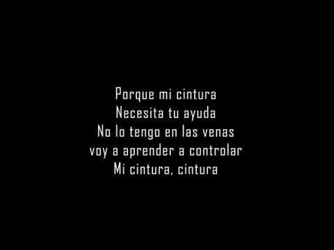 Alvaro Soler - La Cintura LETRA (testo)