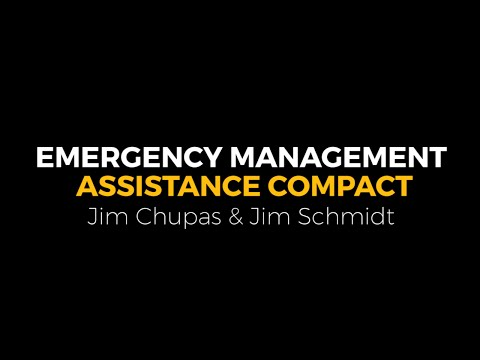 7 - NatEquip16 - Emergency Management Assistance Compact