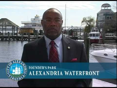 State Of The City 2011 :: Alexandria Is An Eco-City
