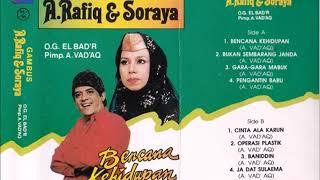 Gambus A.rafiq &Soraya