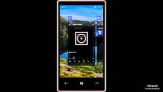 Как установить свою мелодию на звонок на Windows 10 Mobile