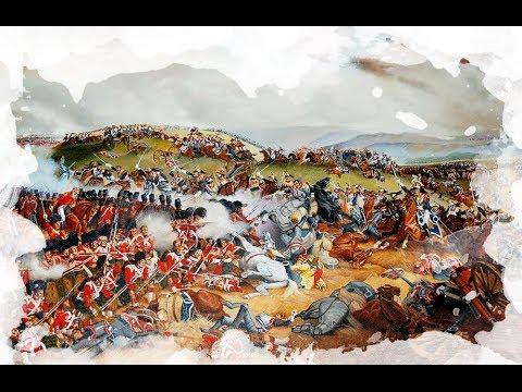 M&B: Napoleonic Wars - Linebattle 92nd vs. 33rd (92nd Gordon Highlanders)