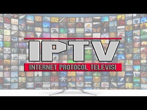 IPTV – via Android dan Receiver Parabola