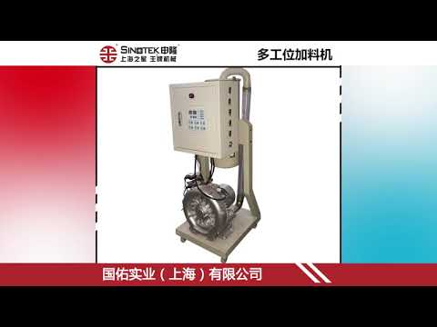 GuoYou Industrial(Shanghai) CO.,LTD