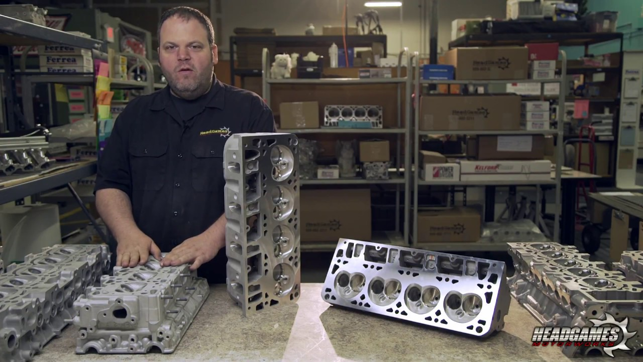 Toyota Supra 2JZCylinder Heads - Performance Upgrades, Valve Jobs