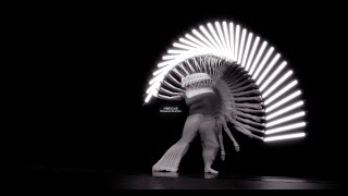 OMEGA II - Sébastien Guérive - ( Official music vidéo )