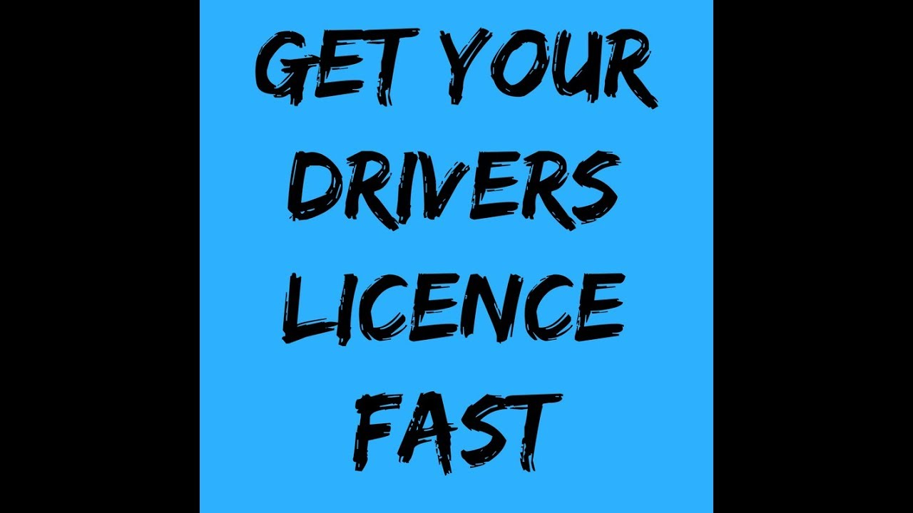 How to Get Your New Zealand Drivers Licence Fast