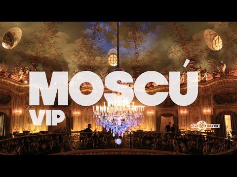 Moscú VIP  