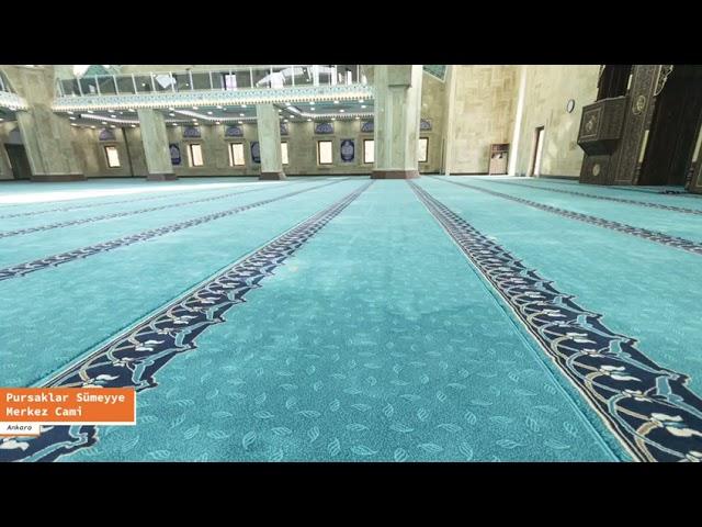Cami Halısı | Cami Halıları | Ankara Cami Halısı