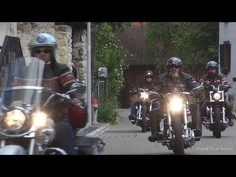 Harley Davidson - Swiss 500 Miles -  Harley Heaven Dietikon
