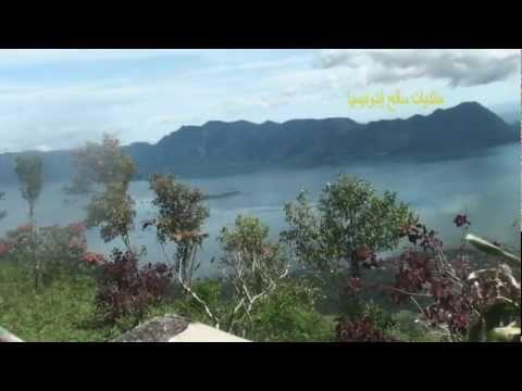 بحيرة مانينجو 1 Lake Maninjau -# منتديات سائح إندونيسيا #-