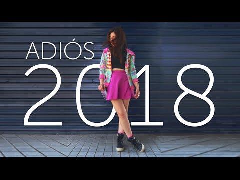 Adiós 2018 Bienvenido 2019  Ashti Dulce