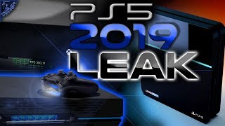 NEW PS5 2019 Leak | Zen Powered PlayStation 5 Dev Kit Uses Xbox One X Dev Kit Feature, if Real..