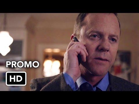 """Designated Survivor (ABC) """"Until Now"""" Promo HD"""