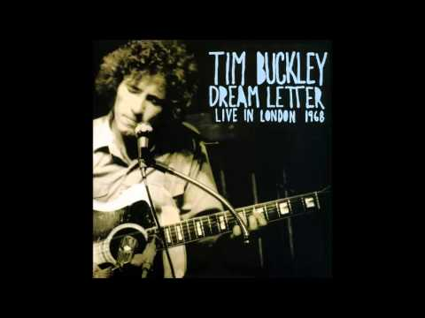 Tim Buckley - Dream Letter Live in London '68 (Full album)