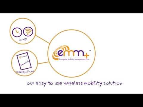 Enterprise Mobility Management Plus