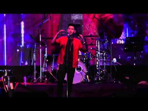 Man Man Ki Sunta Jaye - Naina | Khoobsurat |  A Musical Concert With Saman Re At Manzar College