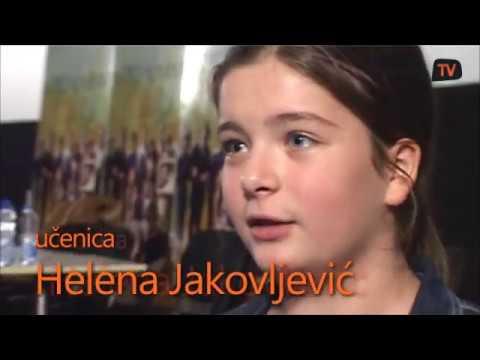 Helena Jakovljević iz Kefalice je porasla i izgleda ovako   Mondo TV